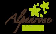 Gasthof Alpenrose - Logo