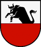 [Translate to en:] Wappen Gemeinde Gramais