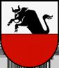 Wappen Gemeinde Gramais